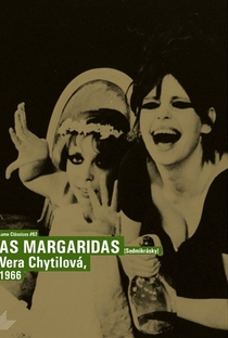 As Pequenas Margaridas - Poster / Capa / Cartaz - Oficial 2