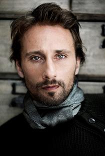 Matthias Schoenaerts - Poster / Capa / Cartaz - Oficial 2
