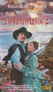 E o Vento Levou 2 - Poster / Capa / Cartaz - Oficial 3