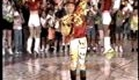 Xou da Xuxa 1992 - 1º bloco