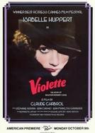 Violette Nozière