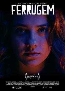 Ferrugem - Poster / Capa / Cartaz - Oficial 2