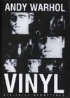 Vinyl - Poster / Capa / Cartaz - Oficial 2