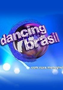 Dancing Brasil - Poster / Capa / Cartaz - Oficial 1