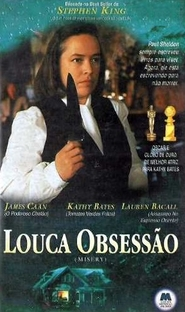 Louca Obsessão - Poster / Capa / Cartaz - Oficial 8