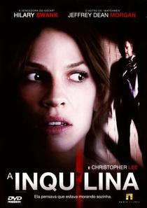 A Inquilina - Poster / Capa / Cartaz - Oficial 6