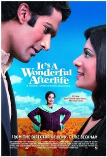 It's a Wonderful Afterlife - Poster / Capa / Cartaz - Oficial 3