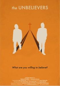 Os Incrédulos - Poster / Capa / Cartaz - Oficial 1