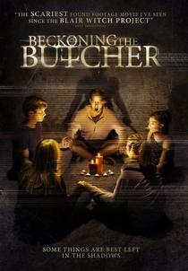 Beckoning the Butcher - Poster / Capa / Cartaz - Oficial 1