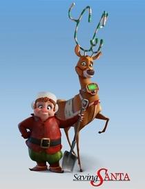 Como Salvar o Papai Noel - Poster / Capa / Cartaz - Oficial 4