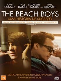 The Beach Boys: Uma História de Sucesso - Poster / Capa / Cartaz - Oficial 3
