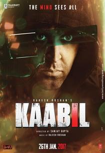 Kaabil - Poster / Capa / Cartaz - Oficial 1