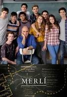Merlí (3ª Temporada) (Merlí (Tercera Temporada))