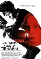 Millennium: A Garota na Teia de Aranha (The Girl in the Spider's Web)