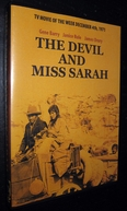 Sara e o Diabo (The Devil and Miss Sarah)