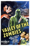 O Vale dos Zombies (Valley of the Zombies)