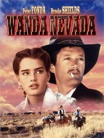 Wanda Nevada - Poster / Capa / Cartaz - Oficial 2