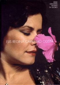 Elis Regina Carvalho Costa - Série Grandes Nomes - Poster / Capa / Cartaz - Oficial 1