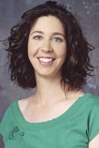 Brooke Dillman