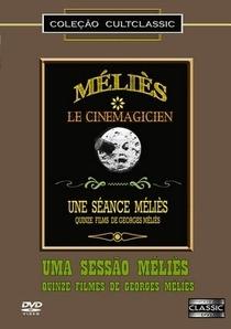 Uma Sessão Méliés - Poster / Capa / Cartaz - Oficial 2