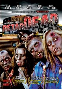 Retardead - Poster / Capa / Cartaz - Oficial 1