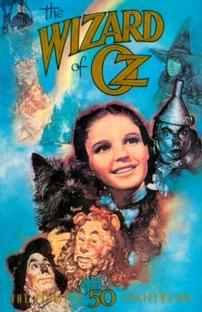 Os Cinquenta Anos do Mágico de Oz - Poster / Capa / Cartaz - Oficial 2