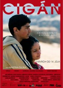 Cigán - Poster / Capa / Cartaz - Oficial 1