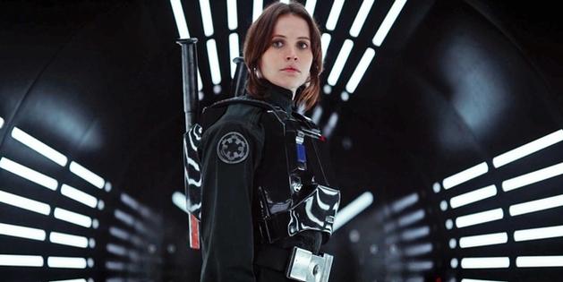 Bilheterias Brasil: Rogue One - Uma História Star Wars é líder absoluto!