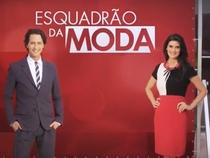 Esquadrão da Moda - Poster / Capa / Cartaz - Oficial 1