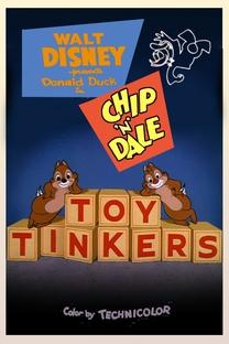 Guerra de Brinquedos - Poster / Capa / Cartaz - Oficial 1
