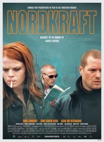 Nordkraft - Poster / Capa / Cartaz - Oficial 1
