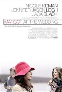 Margot e o Casamento - Poster / Capa / Cartaz - Oficial 1