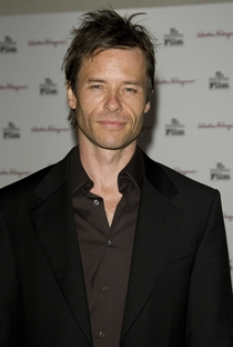 Guy Pearce - Poster / Capa / Cartaz - Oficial 4