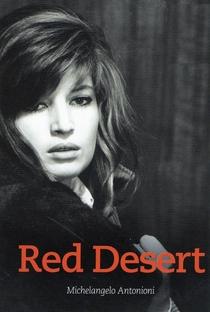 O Deserto Vermelho - Poster / Capa / Cartaz - Oficial 4