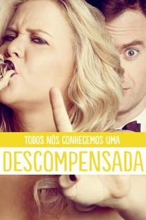 Descompensada - Poster / Capa / Cartaz - Oficial 3