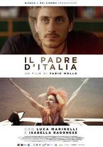 Il Padre d'Italia - Poster / Capa / Cartaz - Oficial 1