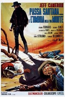 Sartana, A Sombra da Morte - Poster / Capa / Cartaz - Oficial 2