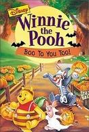 Ursinho Pooh - Um Susto Para Você Também! (Boo to You Too! Winnie the Pooh)