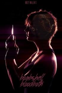Bombshell Bloodbath - Poster / Capa / Cartaz - Oficial 1