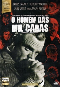 O Homem das Mil Caras  - Poster / Capa / Cartaz - Oficial 5