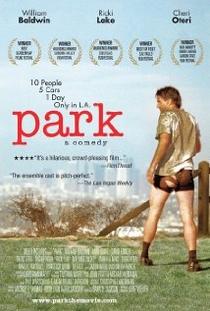 Parque - Poster / Capa / Cartaz - Oficial 1
