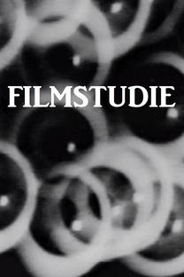 Filmstudie - Poster / Capa / Cartaz - Oficial 1