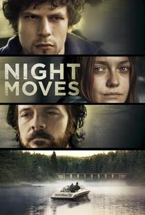 Movimentos Noturnos - Poster / Capa / Cartaz - Oficial 5