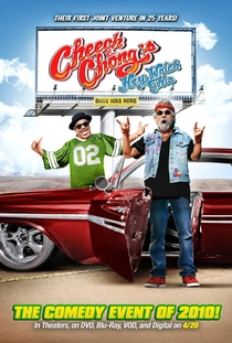 Cheech and Chong's: Hey Watch This... - Poster / Capa / Cartaz - Oficial 1