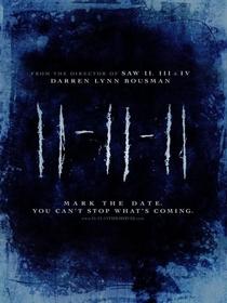 11-11-11 - Poster / Capa / Cartaz - Oficial 3