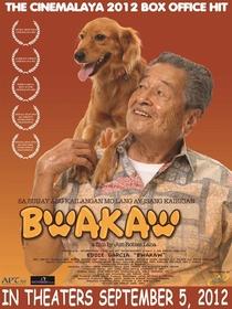 Bwakaw - Poster / Capa / Cartaz - Oficial 2