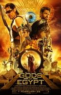 Deuses do Egito (Gods of Egypt)