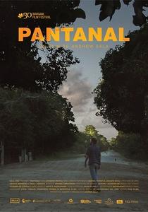Pantanal - Poster / Capa / Cartaz - Oficial 2