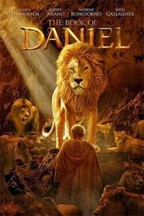 O Livro de Daniel - Poster / Capa / Cartaz - Oficial 1