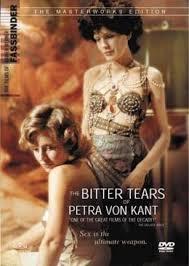 As Lágrimas Amargas de Petra von Kant  - Poster / Capa / Cartaz - Oficial 5